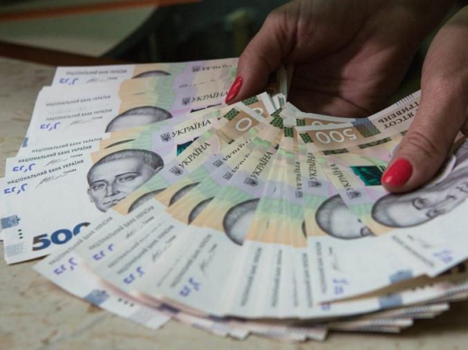 У Луцьку – вакансії із зарплатнею до десяти тисяч гривень