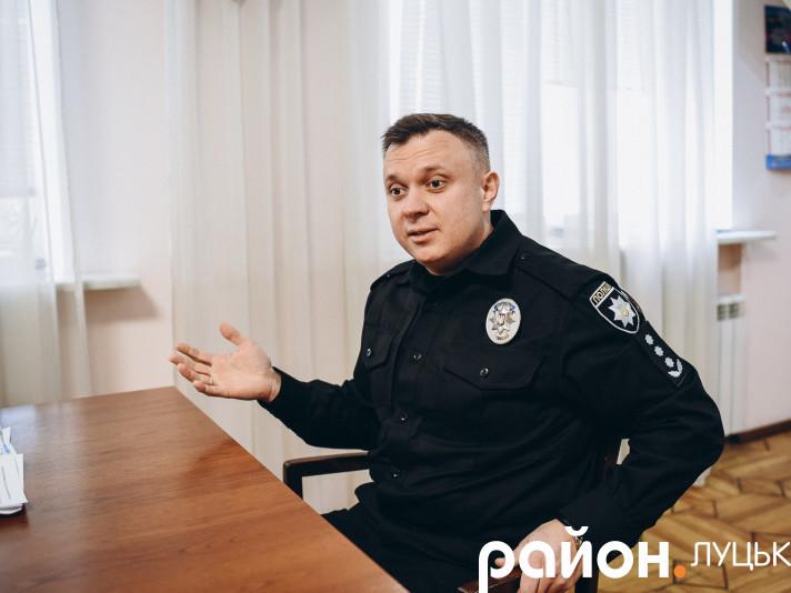 Юрій Крошко