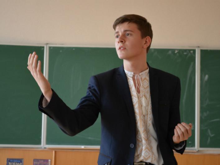 У Луцьку запустили поетичний онлайн-марафон