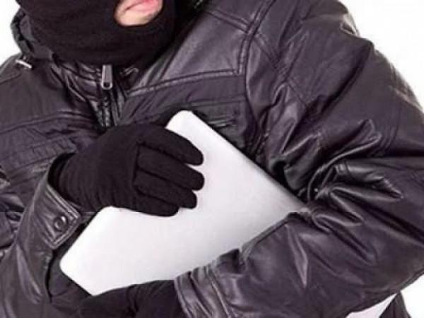 Лучанин викрав комп'ютерної техніки на 16 тисяч гривень