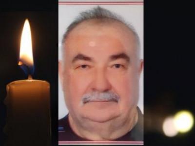 Помер відомий гінеколог з обласної клінічної лікарні Орест Тимчак