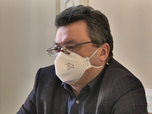 Ігор Ващенюк