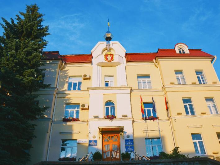 Луцькрада просить підтримки самоврядування у боротьбі з коронавірусом