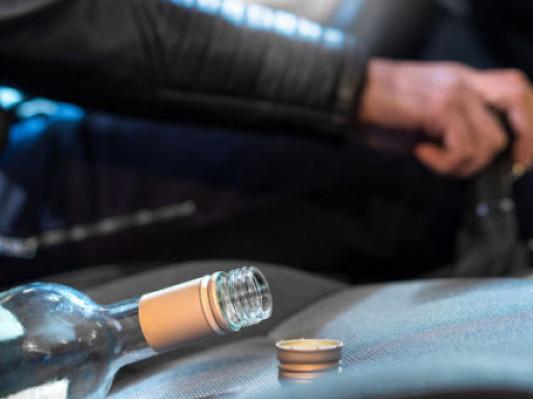 На Волині суди стали частіше карати п'яних за кермом