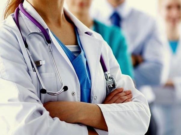 Інфікованих коронавірусом луцьких медиків лікуватимуть за кошти міста