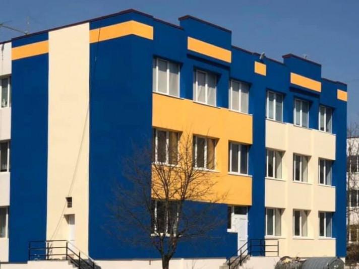 Школа №25