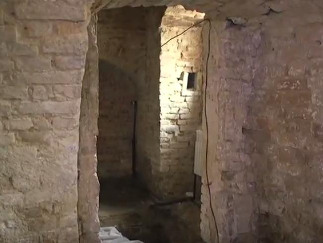 Історики припустили, що могли зберігати у загадкових кімнатах вежі у Луцьку