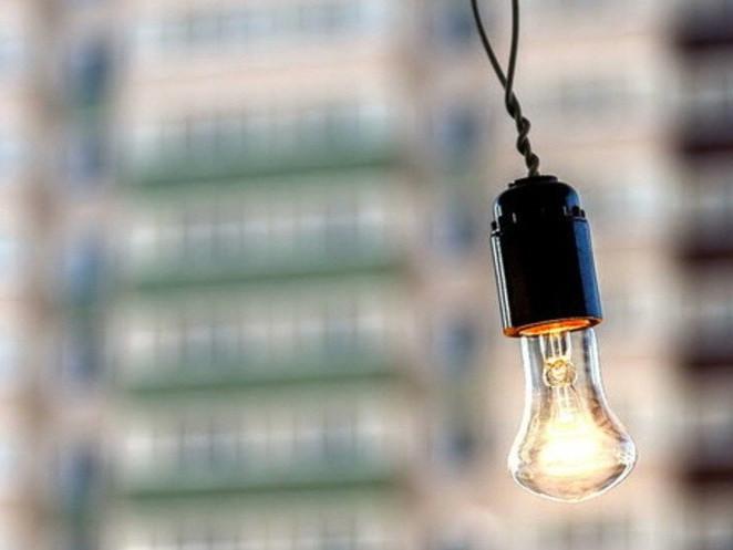 На трьох луцьких вулицях не буде світла 29 травня