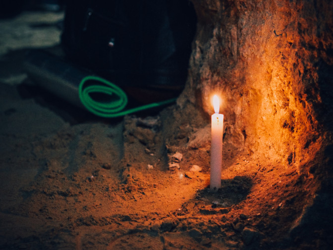 Містян запрошують на «Ніч у Луцькій тюрмі»