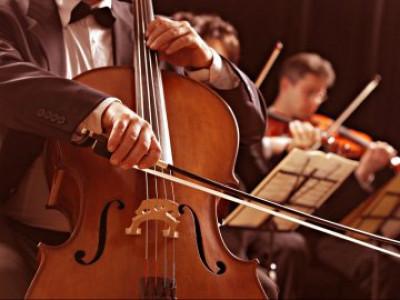 Лучан кличуть на концерт духовної музики