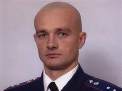 Сергій Шостак