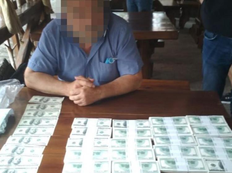 Посади в Кабміні і печатки масонів продавав луцький лідер Демократичної партії