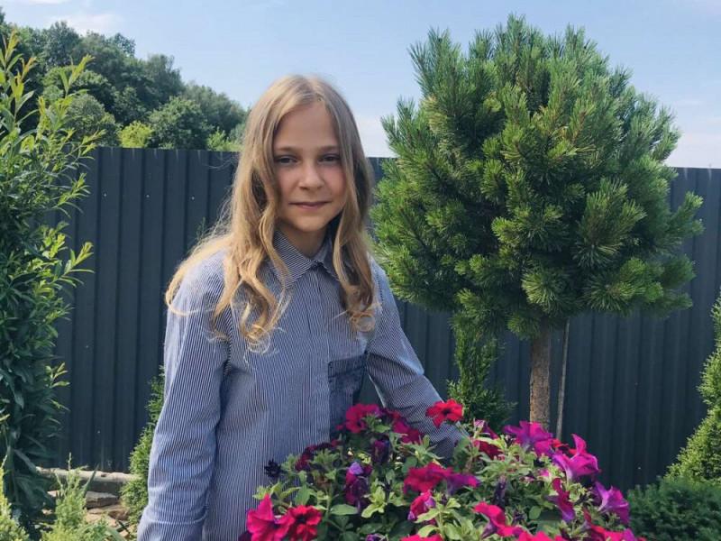 Школярка з Рованців – переможниця конкурсу фотоаматорів Волині