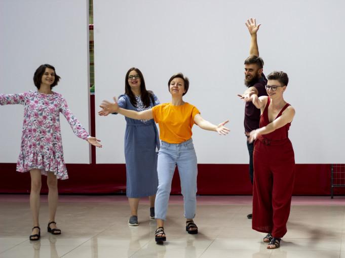 Фронтера-2020: як цьогоріч відбуватиметься літературний фестиваль