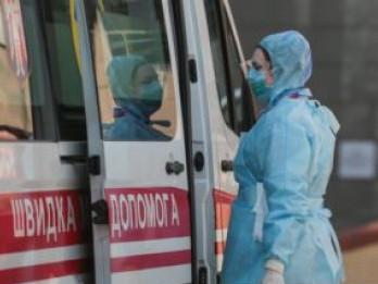 За добу до лікарів звернулася сотня лучан із грипом