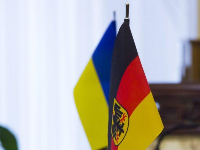 У жовтні в Луцьку пройдуть тижні Німеччини