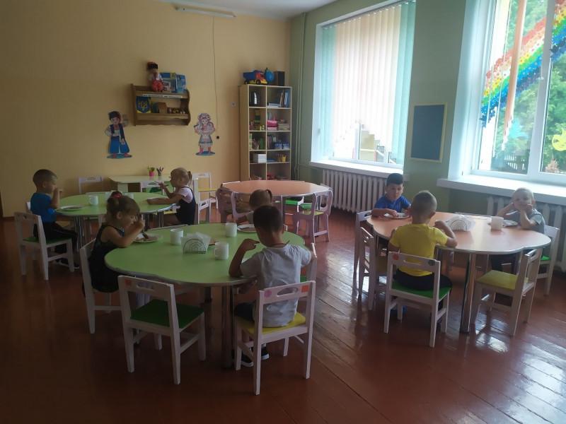 Як працюватиме дитсадок у Лищі в умовах карантину