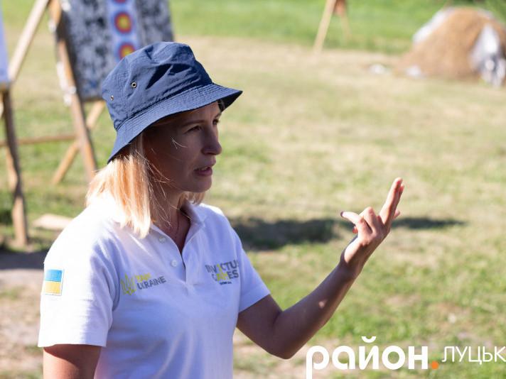 Майя Москвич
