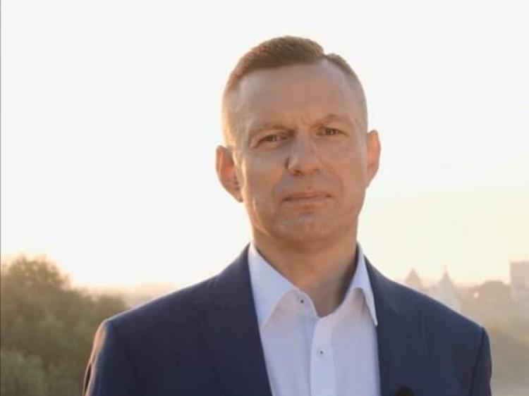 Дмитро Глазунов–кандидат на посаду Луцького міського голови