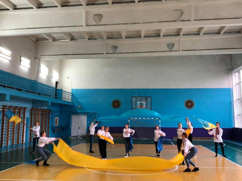 У Луцьку змагалися юні танцюристи
