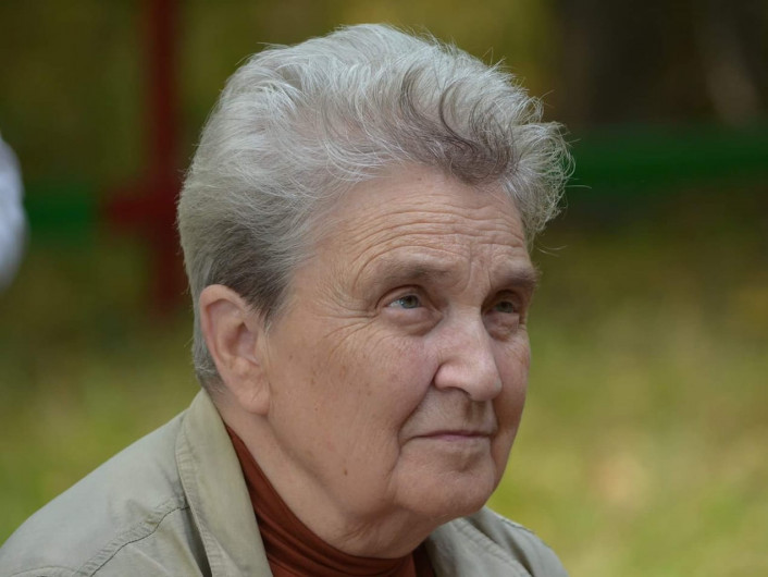 Луїза Оляндер