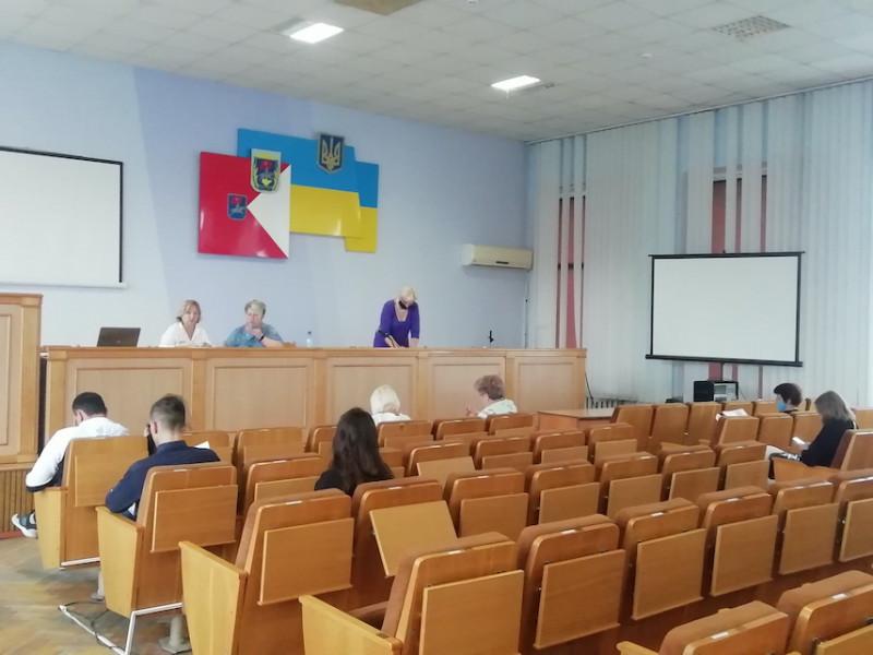Луцька районна рада. Фото ілюстративне.