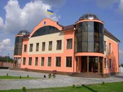 Сільська рада в Боратині