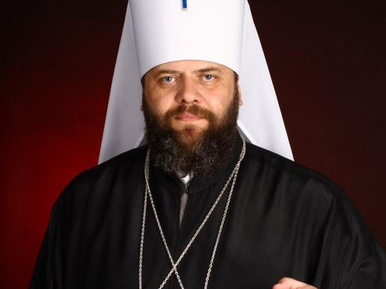 Владика Михаїл взяв участь у засіданні Священного синоду
