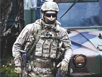 У Луцьку відкриють виставку про Збройні Сили України