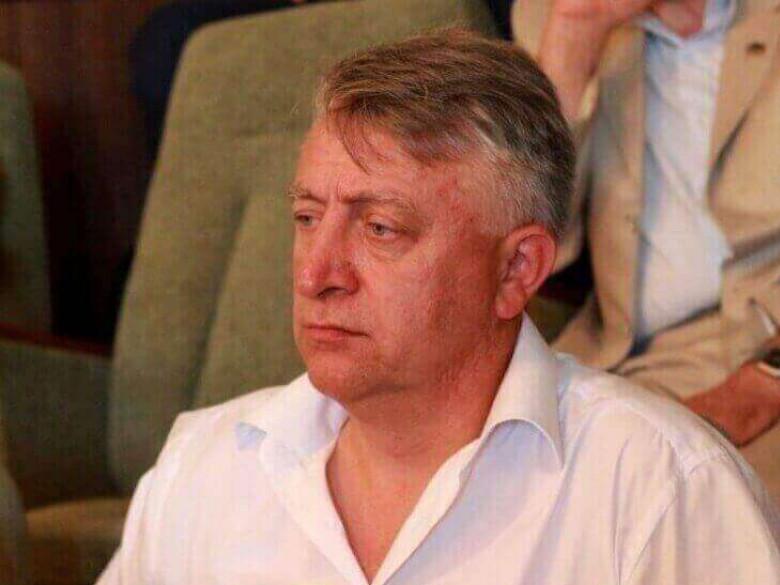 Обрали заступника голови Луцької райради