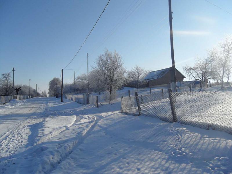 Село Баківці. Фото минулих років
