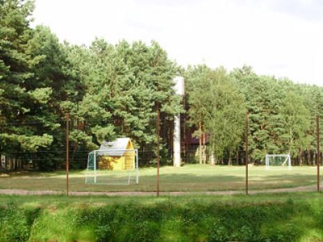 База практик табору «Гарт» СНУ імені Лесі Українки