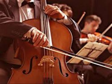 На день закоханих у Луцьку відбудеться концерт«Музика любові»