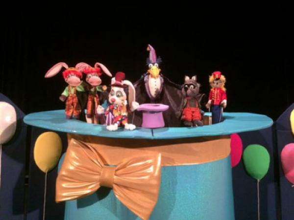 Волинськийакадемічний обласний театр ляльок запланував чимало вистав на лютий
