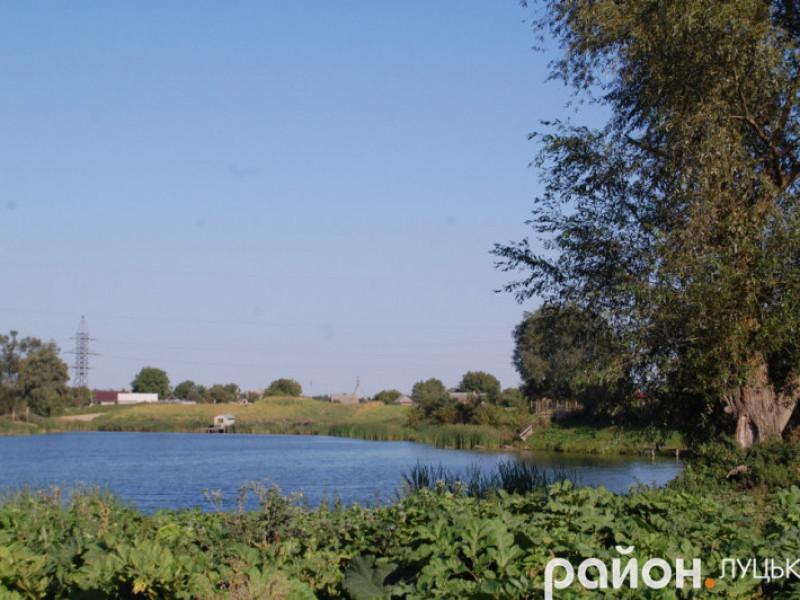 Село Сирники