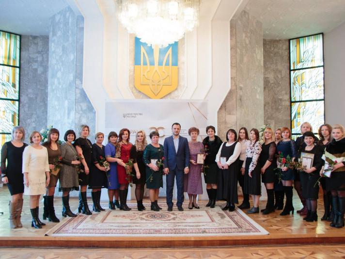 Луцькому ДРАЦСу – 102 роки
