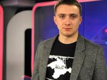 Сергій Стерненко