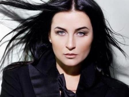 Луцька співачка записала пісню на вірш Лесі Українки