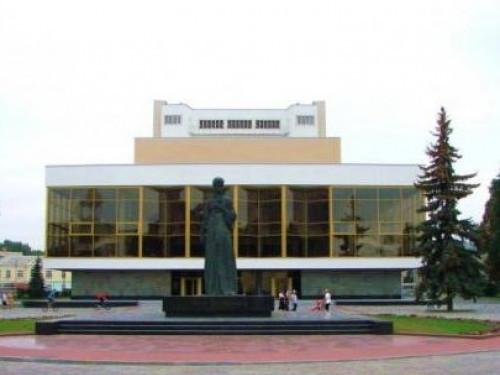 Луцький драматичний театр імені Тараса Шевченка анонсував події, які заплановані на березень