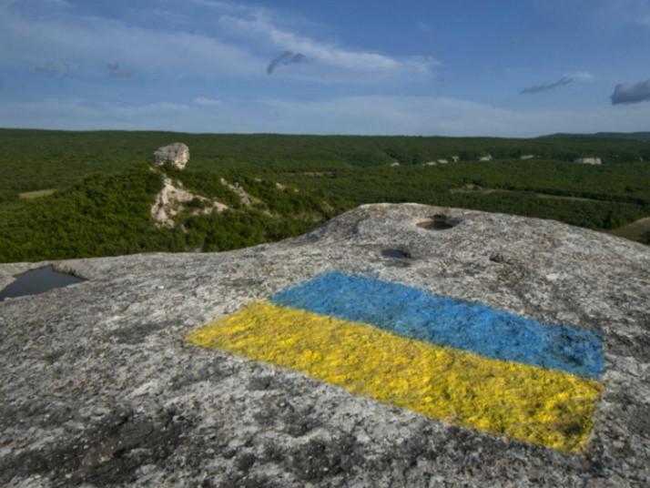 У Луцьку проведуть акцію до дня окупації Криму