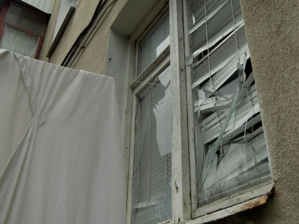 Від загибелі врятували стіни: подробиці трагедії у квартирі на Грушевського