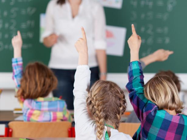 На Волині шукають на роботу педагогів