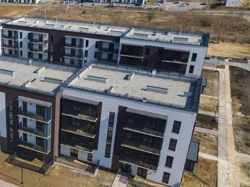 «Інвестор»став партнером з продажу квартир у ЖК «StyleUP»