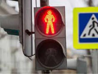 У Луцьку на трьох вулицях у середу, 7 квітня, не працюють світлофори