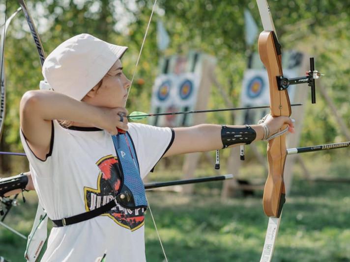 Луцьких школярів запрошують до участі в Турнірі зі стрільби з лука