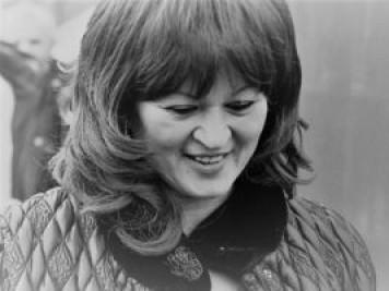 Неля Шнайдюк– ліквідаторка наслідків аварії на Чорнобильській АЕС