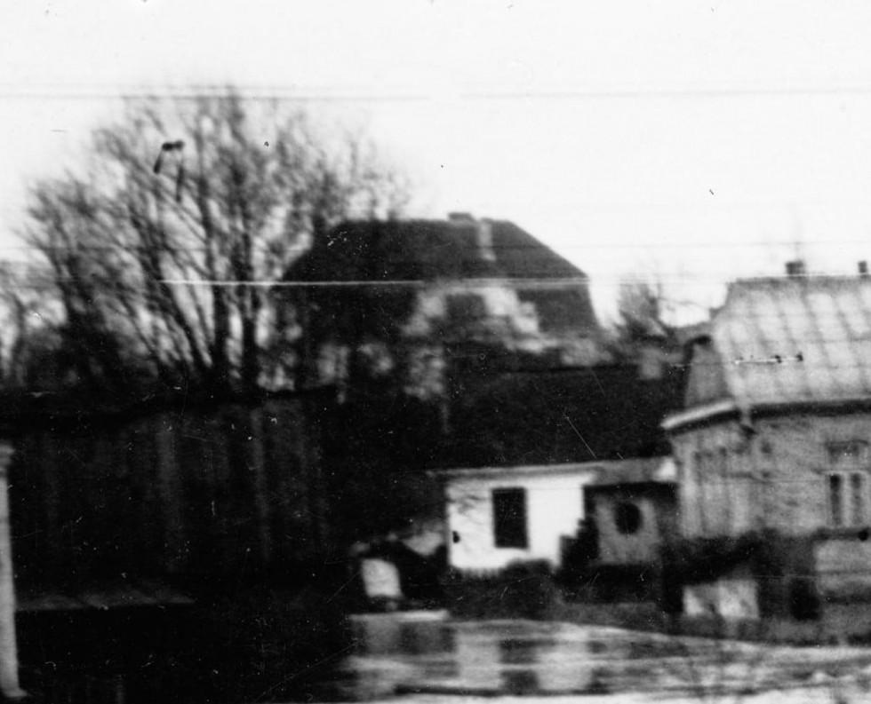 Віллана Матейка,16 зверху зліва, фото 1932 р.