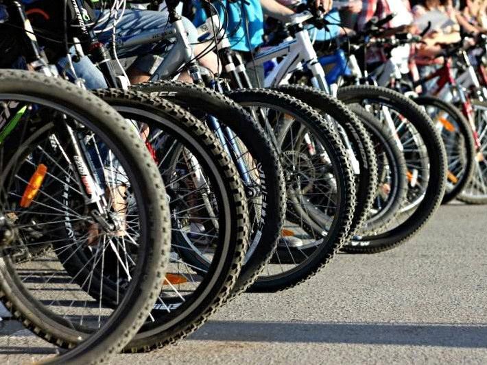 У Боратинській громаді відбудеться велопробіг