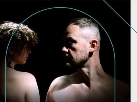 У театрі «Гармидер» відбудеться прем'єра вистави «9 ночей»