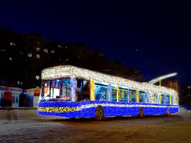 Нічні тролейбуси планують запустити у Черкасах